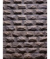 Декоративный камень Акко Темный