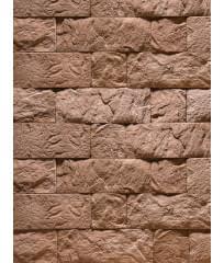 Декоративный камень Брест Коричневый