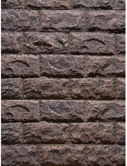Декоративный камень Цесария Темная