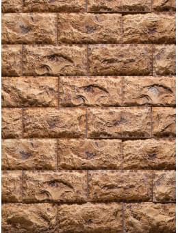 Декоративный камень Цесария Горчичная