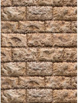 Декоративный камень Цесария Серый мрамор