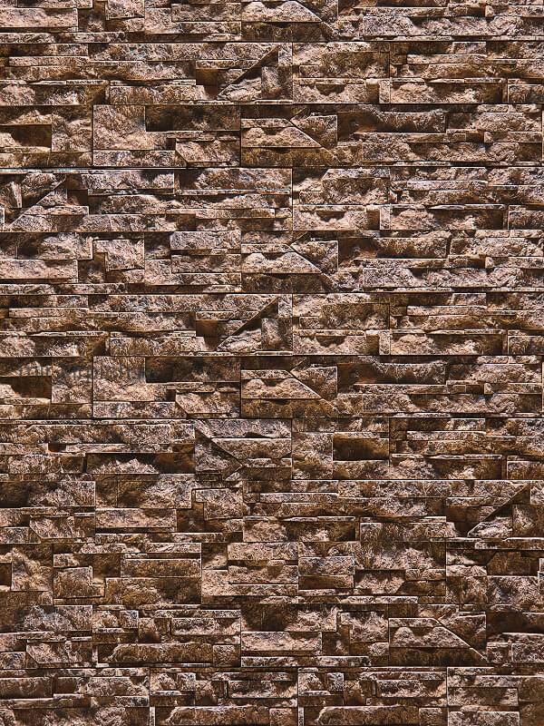 Декоративный камень Крит Бежевый