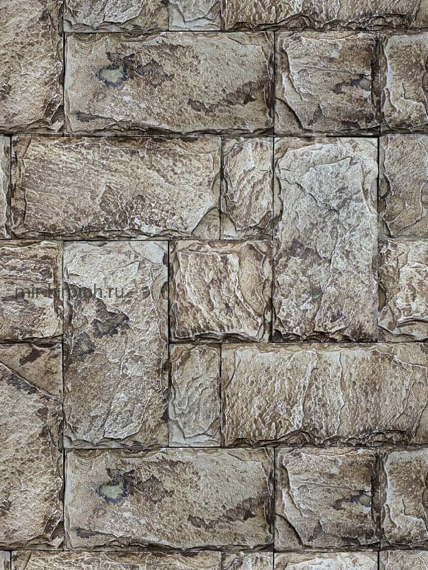 Декоративный камень Леон Серый мрамор