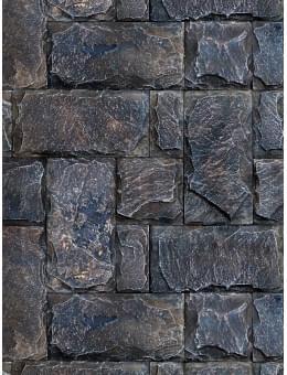 Декоративный камень Леон Темный
