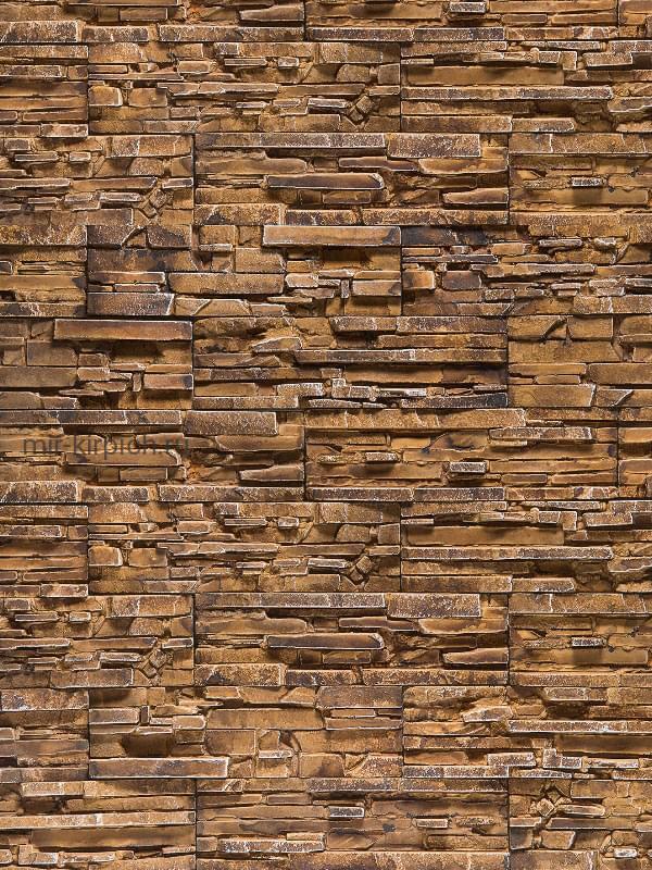 Декоративный камень Сицилия Бежевая