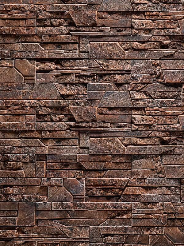 Декоративный камень Скала 11