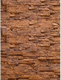 Декоративный камень Скала Бежевая