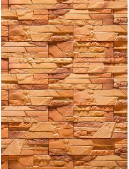 Декоративный камень Скала Рыжая