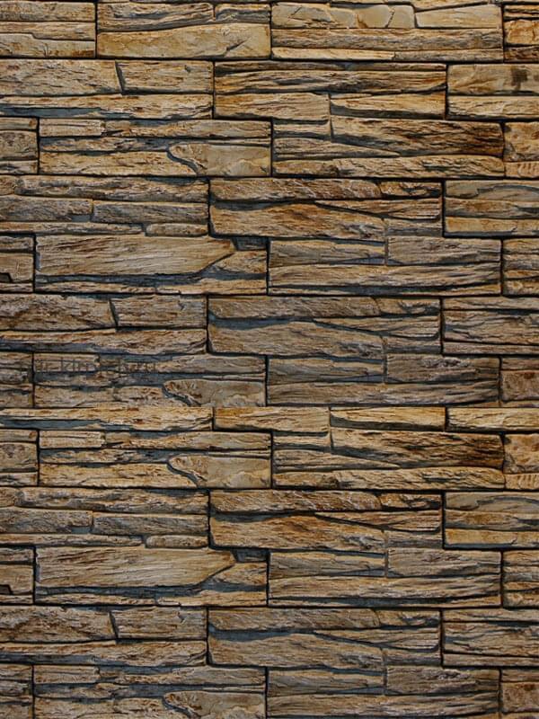 Декоративный камень Танвальд Серый мрамор