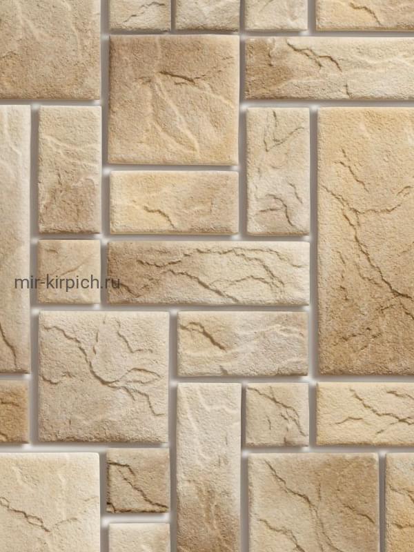 Декоративный камень Мальта 114