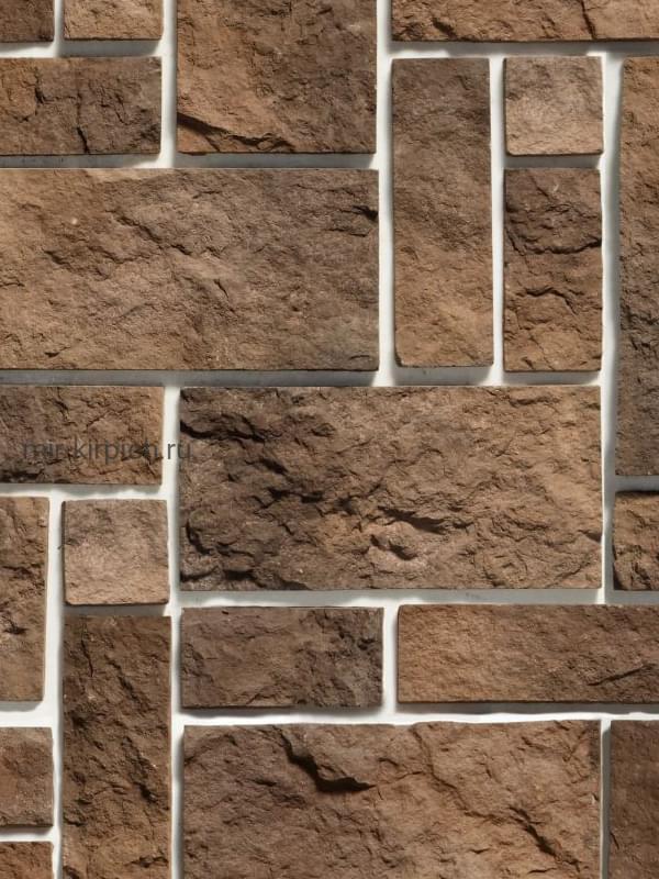 Декоративный камень Нарва 047