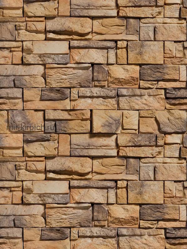 Декоративный камень Палермо 097