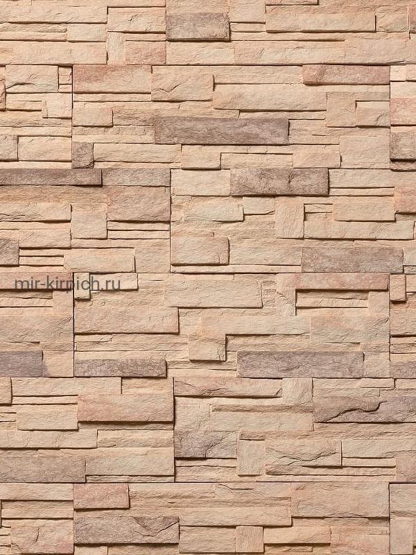Декоративный камень Сорренто 453