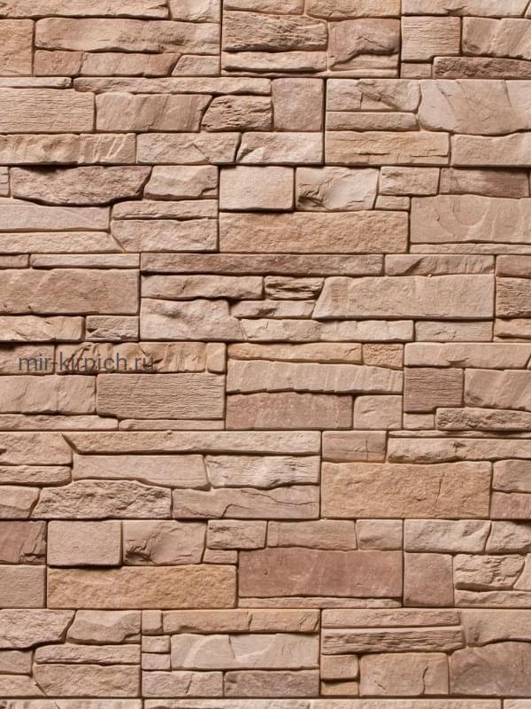 Декоративный камень Валенсия 403