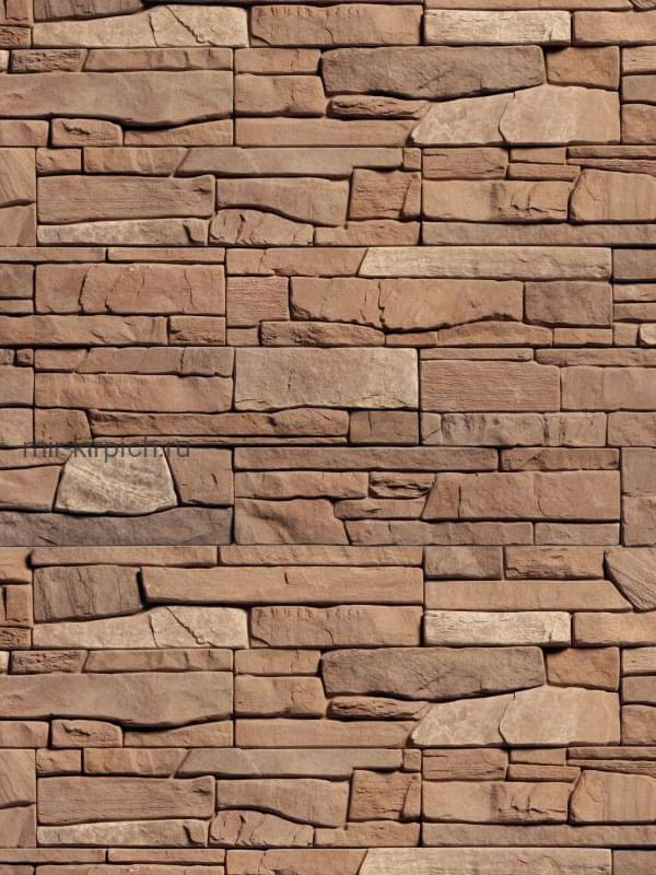 Декоративный камень Валенсия 409