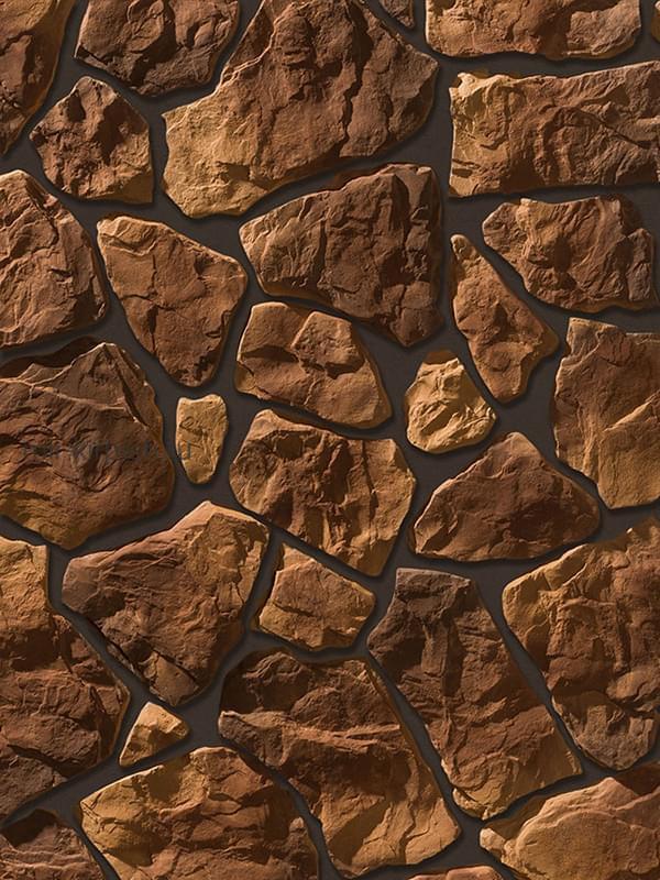 Декоративный камень Бергамо 345