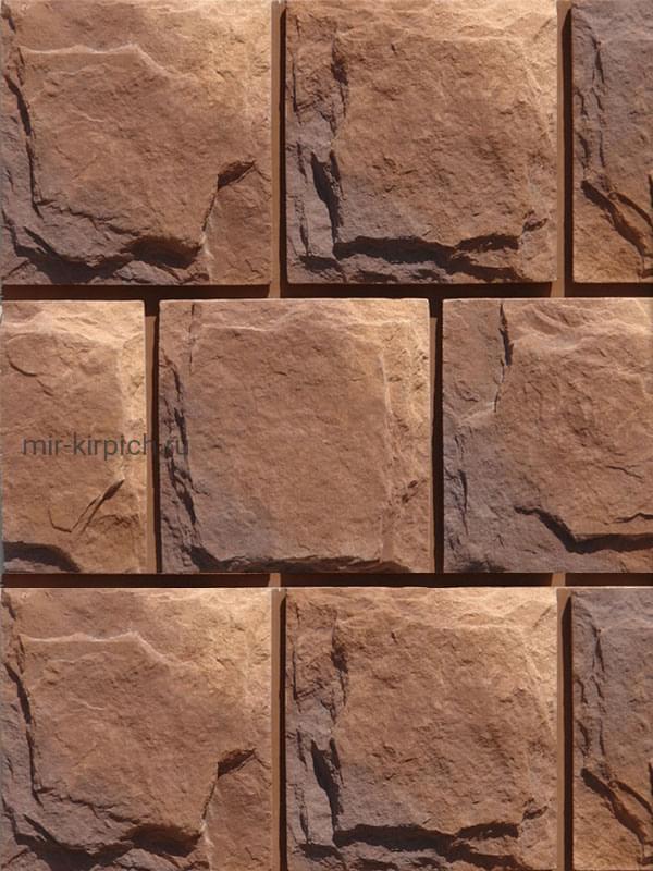 Декоративный камень Капри 335