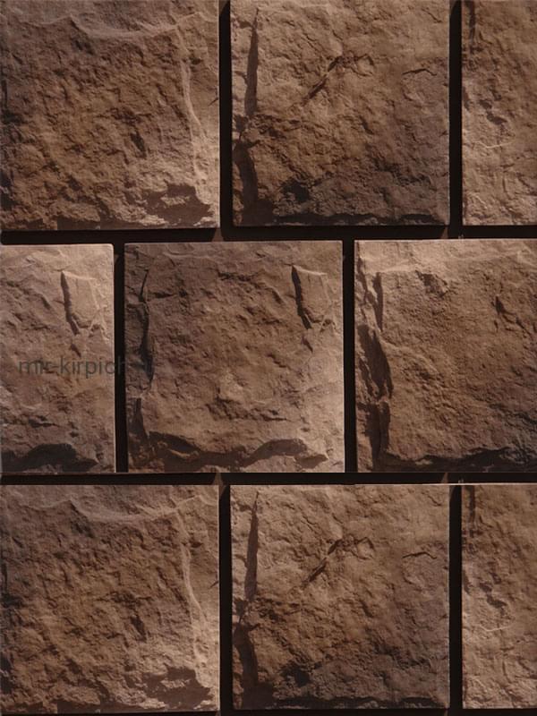 Декоративный камень Капри 340