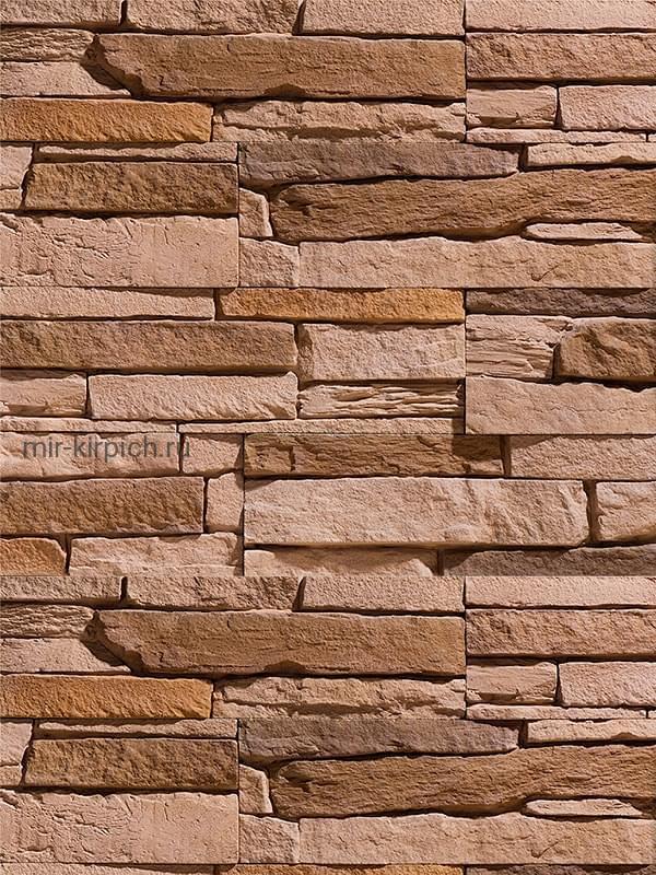Декоративный камень Корсика 873