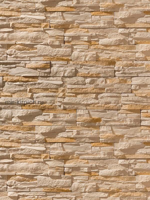 Декоративный камень Корсика 055