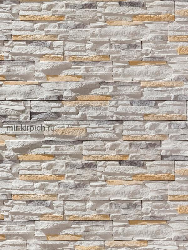 Декоративный камень Корсика 088