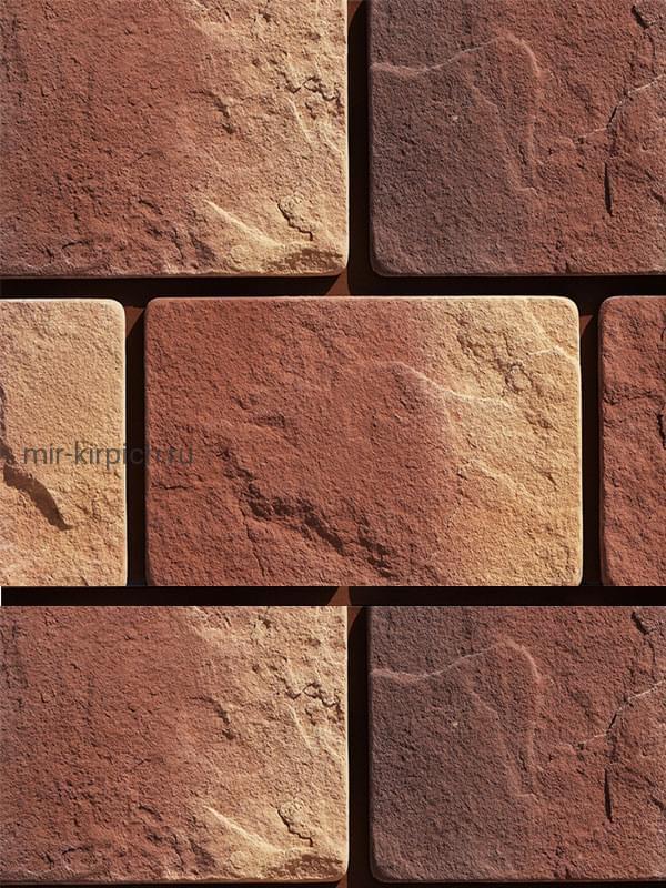 Декоративный камень Марсель 345
