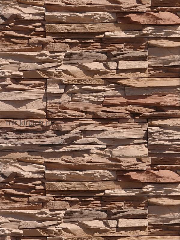 Декоративный камень Перуджа 840