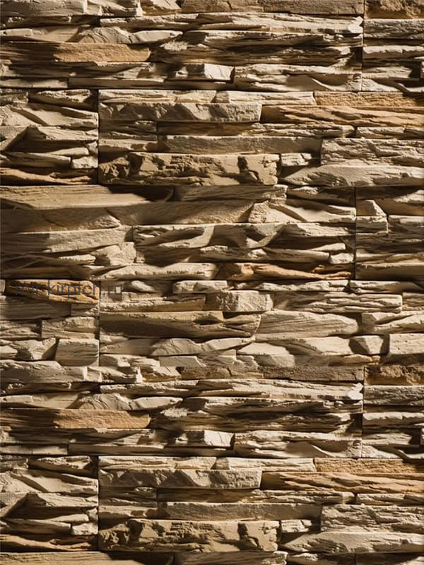 Декоративный камень Перуджа 873
