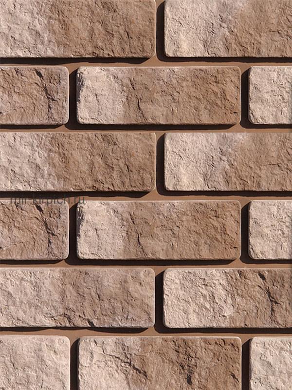 Декоративный камень Сан-Марино 720