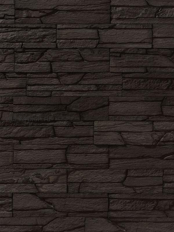 Декоративный камень Slim Шамони 708