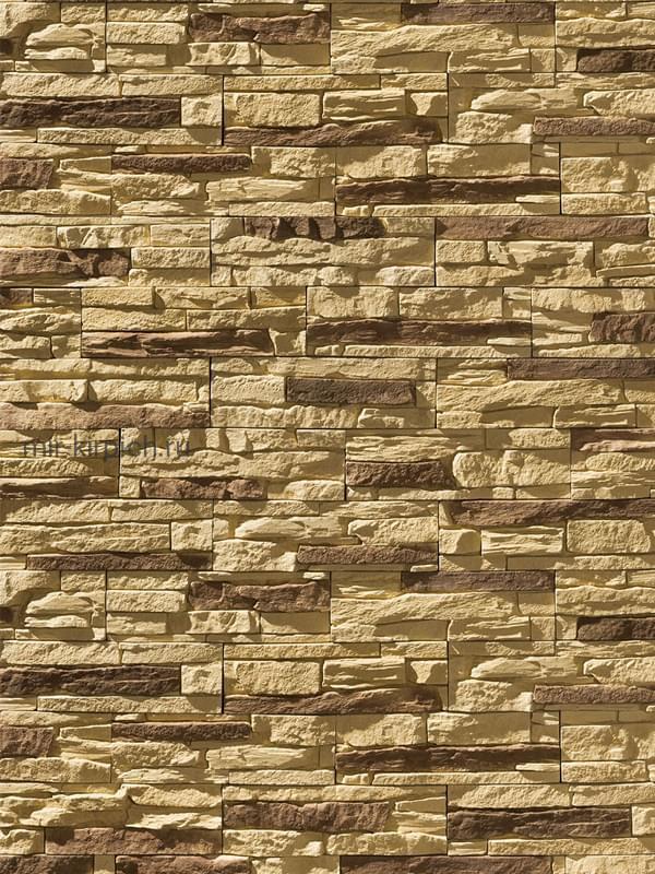 Декоративный камень Верона 065