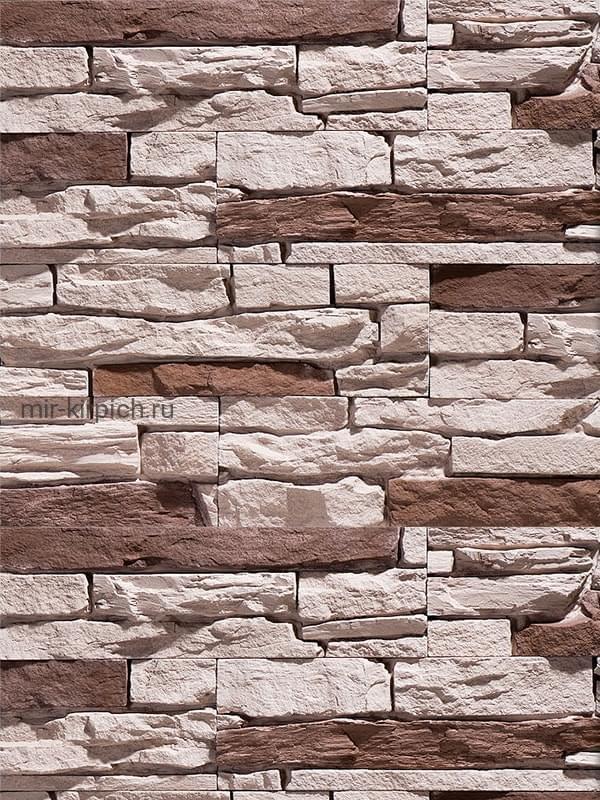 Декоративный камень Верона 765