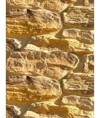 Декоративный камень Альпийская деревня 01