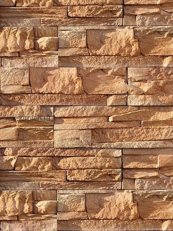 Декоративный камень Альпийский сланец 012
