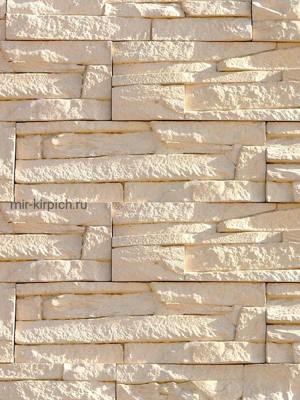 Декоративный камень Альпийский сланец 09