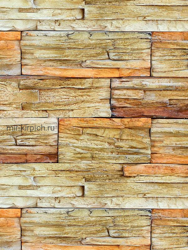 Декоративный камень Американская скала 03