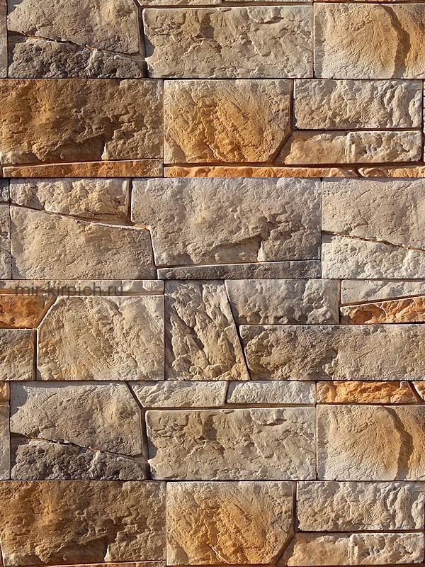 Декоративный камень Дворцовый камень 011
