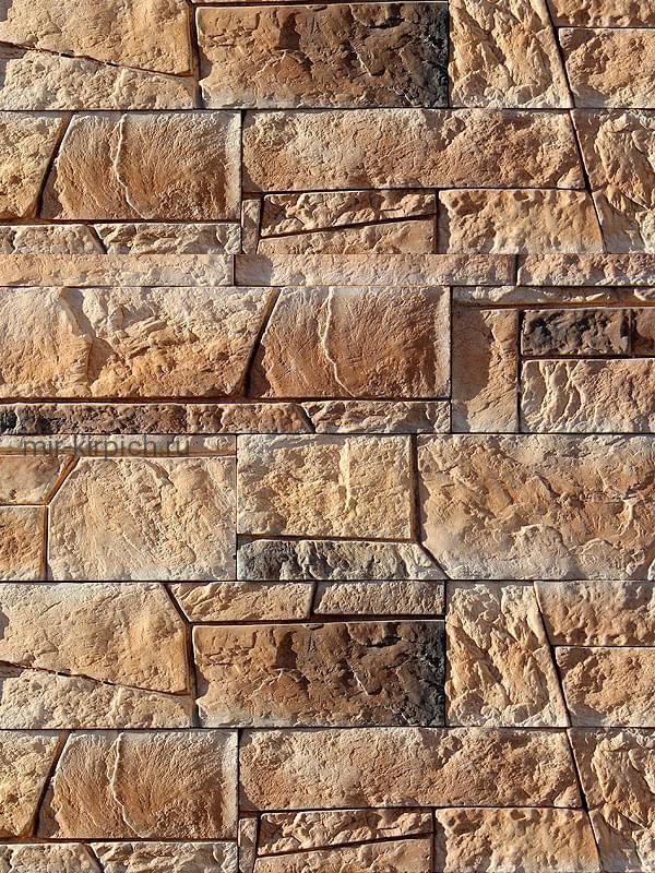 Декоративный камень Дворцовый камень 012