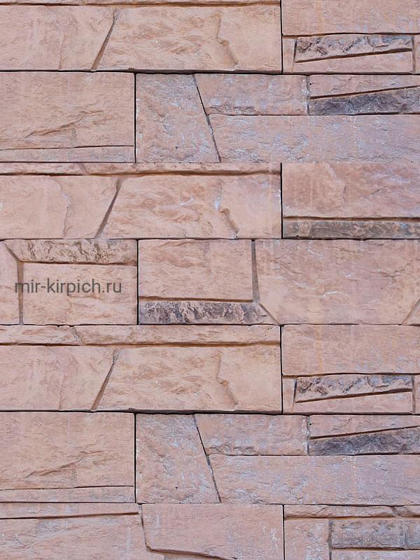 Декоративный камень Дворцовый камень 014
