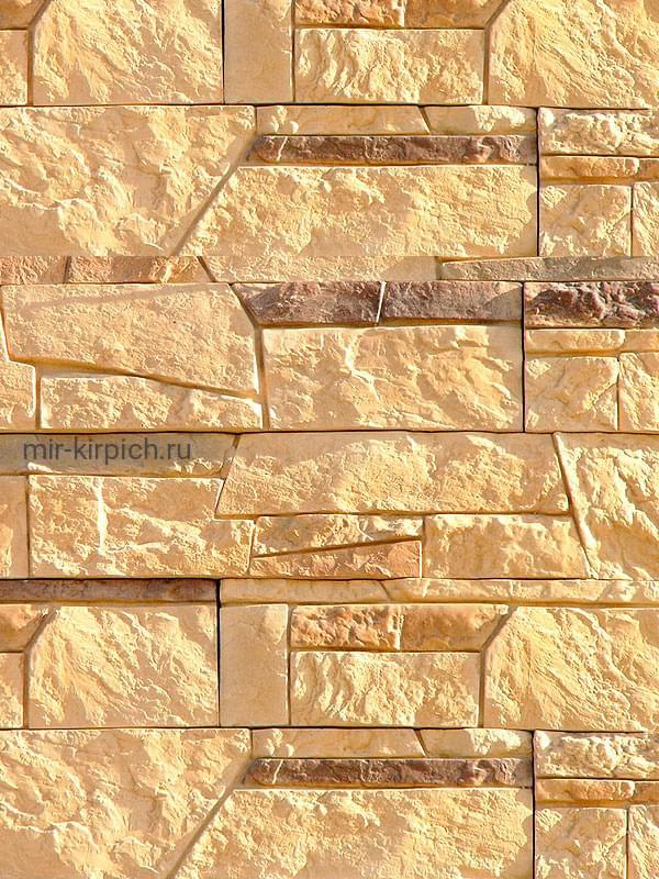 Декоративный камень Дворцовый камень 02