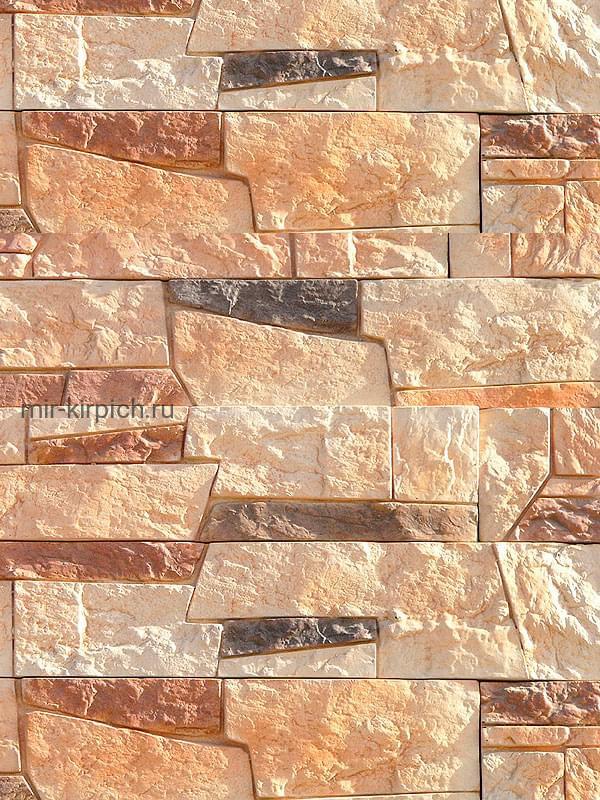 Декоративный камень Дворцовый камень 04