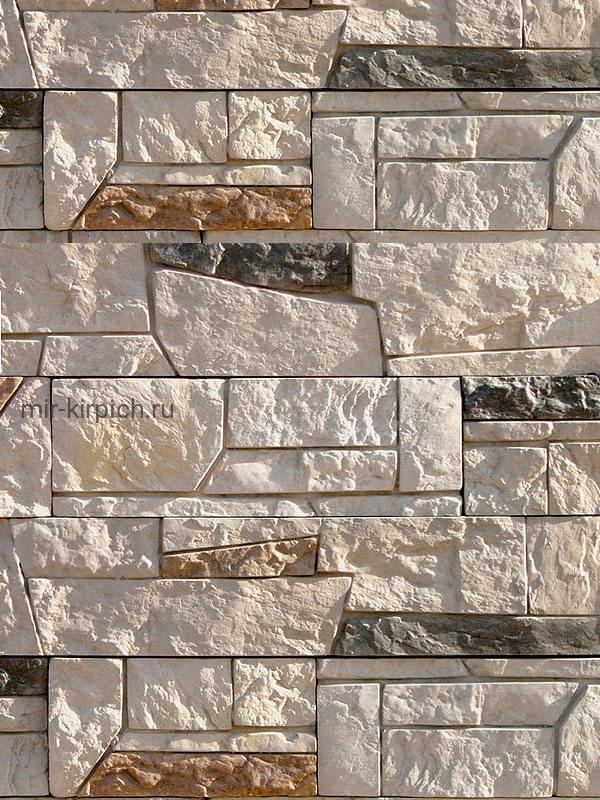 Декоративный камень Дворцовый камень 05