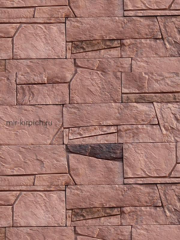 Декоративный камень Дворцовый камень 06