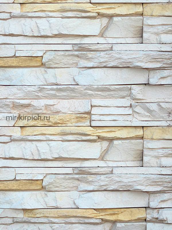 Декоративный камень Каменная гряда 015