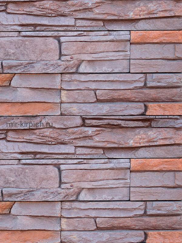Декоративный камень Каменная гряда 017