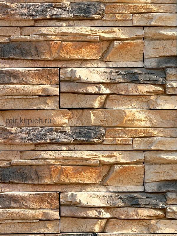 Декоративный камень Каменная гряда 06
