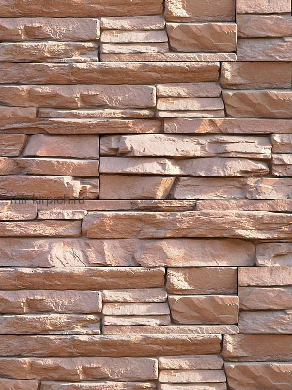 Декоративный камень Каменная гряда 07