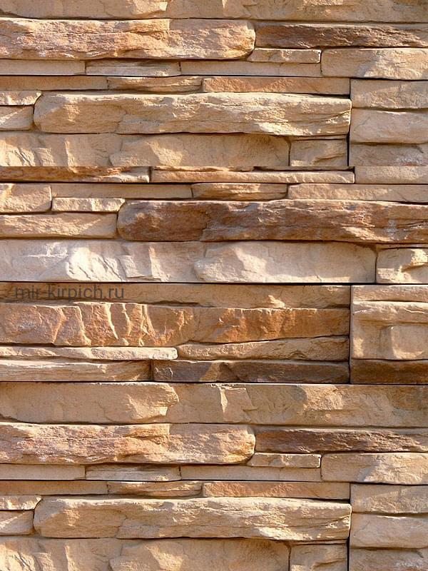 Декоративный камень Каменная гряда 09