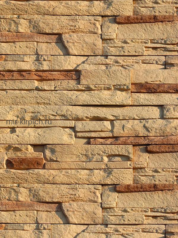Декоративный камень Карельский сланец 011