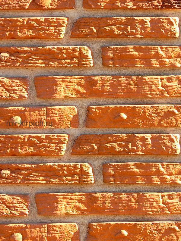 Декоративный камень Морской бриз 012